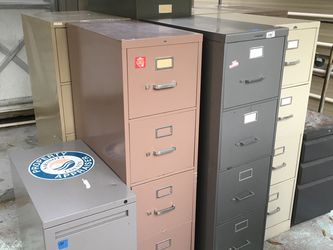 File Cabinets $30 each for Sale in Mulberry,  FL