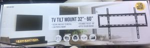 New TV Tilt Wall mount for Sale in Lancaster, CA
