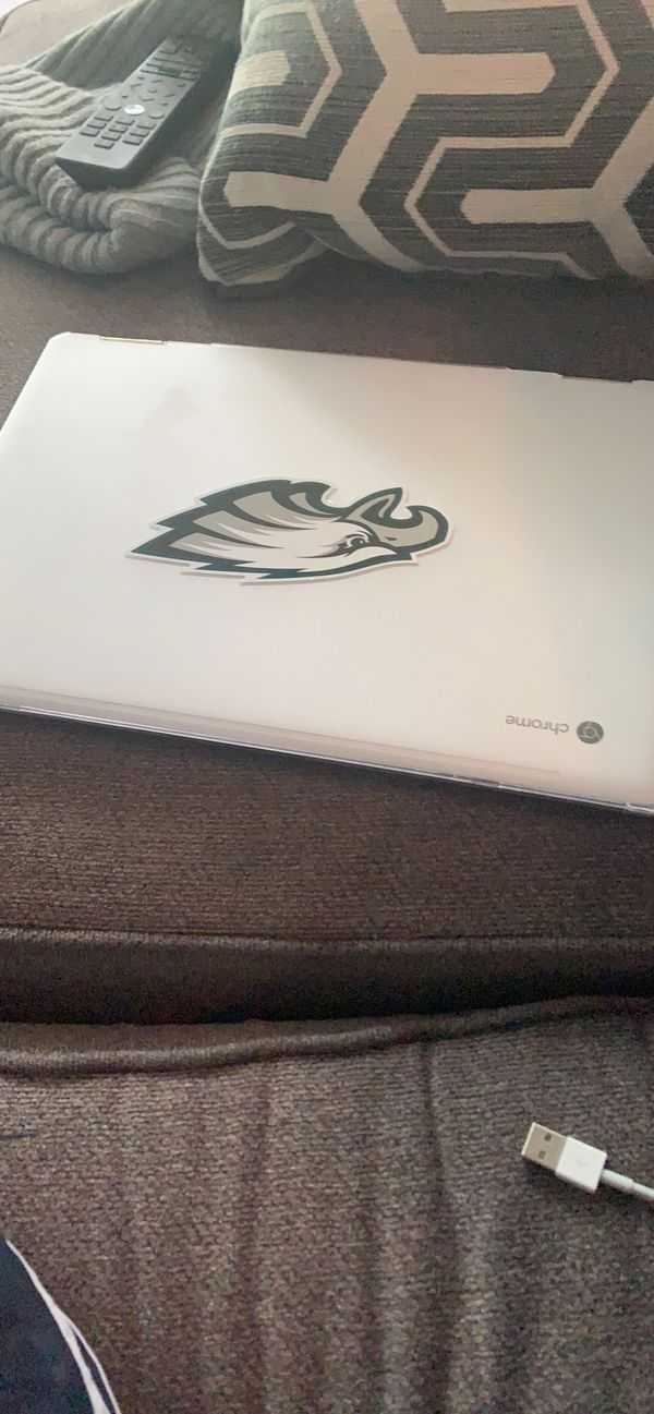 HP Chromebook x 360 (Excellent Condition)