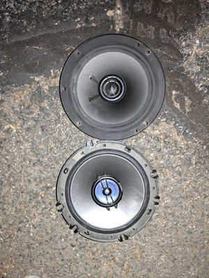 Car Speakers for Sale in Fort Worth, TX