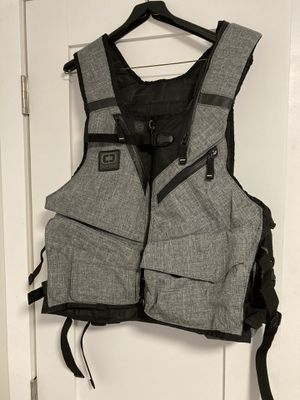 Ogio backcountry ski snowboard vest for Sale in Woodway, WA