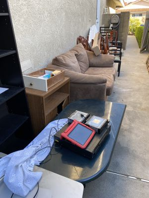 Free for Sale in Placentia, CA