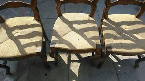 Antique chairs 10 pcs for Sale in Los Angeles, CA