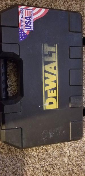 Dewalt HammerDrill for Sale in Dallas, TX