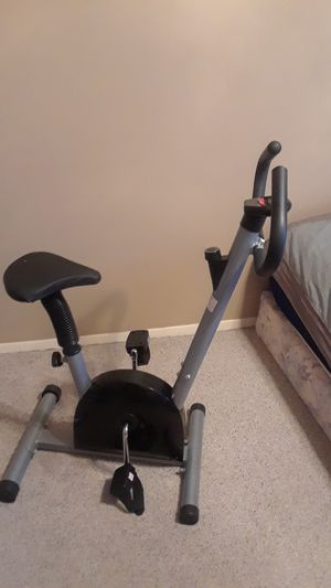 Exercise bike for Sale in Gaithersburg, MD
