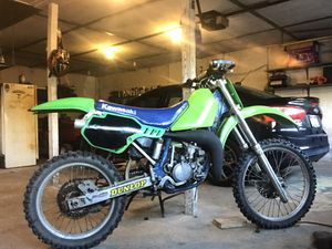 1996 kx 125 for Sale in Mannington, WV
