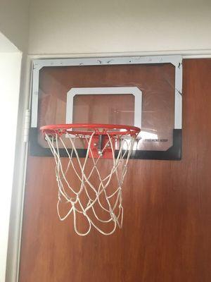 Indoor Basketball Hoop for Sale in San Diego, CA