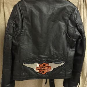 Harley Jacket Small for Sale in West Palm Beach, FL