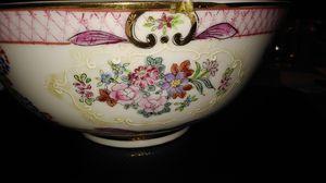 Antique China Serving bowl for Sale in Tucson, AZ