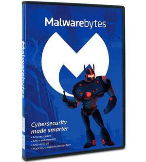 Malwarebytes 1yr Subscription Key for Sale in Los Angeles, CA