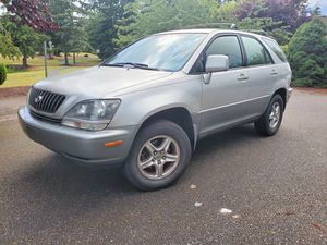 Lexus rx300 1999 for Sale in Federal Way, WA
