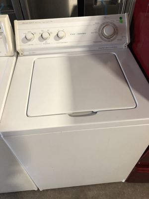 Whirlpool top load washer for Sale in South Farmingdale, NY
