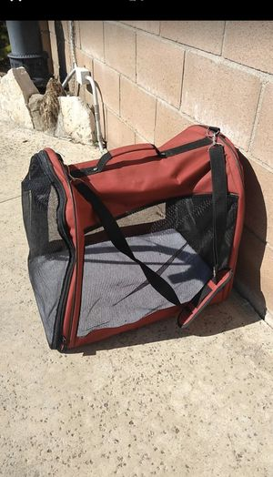 Pet Travel Bag for Sale in Los Angeles, CA