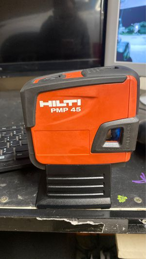 Hilti pmp 45 for Sale in Spring Valley, CA