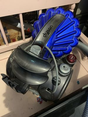 DYSON Big ball pet vacuum for Sale in West Valley City, UT