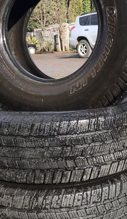 Michelin Tires for Sale in Salem,  OR