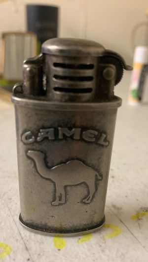Rare camel light vintage for Sale in Anaheim, CA