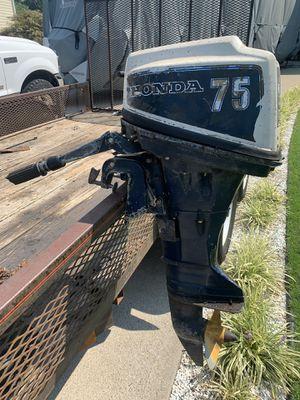 Honda 7.5 !! for Sale in Loganville, GA