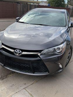 2017 Toyota Camry for Sale in Phoenix,  AZ