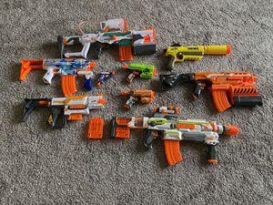 Nerf guns for Sale in Scottsdale, AZ