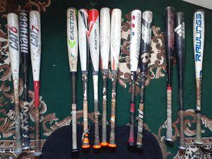 Baseball bats for Sale in Detroit, MI