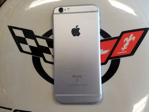 Unlocked Black iPhone 6S 32 GB for Sale in Port St. Lucie, FL