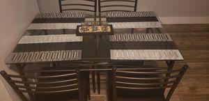 Dining table for Sale in Salt Lake City, UT