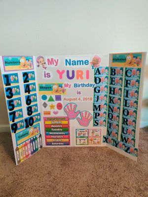 Learning Boards for Sale in Fuquay-Varina, NC
