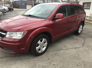 2009 Dodge Journey for Sale in Solon, OH