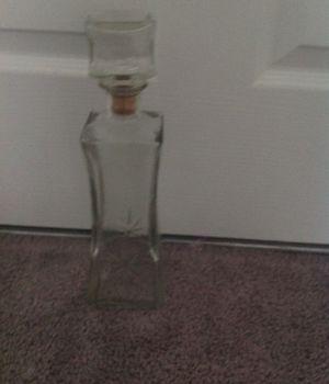 Glass jar for Sale in Naples, FL