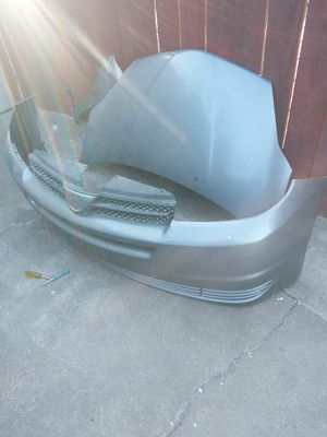 Toyota seinna parts for Sale in Stockton, CA