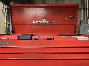 Matco toolbox//snap on tools ,and Matco Tools for Sale in Boston, MA