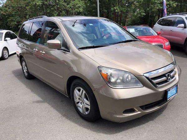 2006 Honda Odyssey For Sale In Seattle  Wa