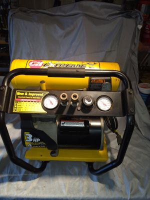 Extreme air compressor for Sale in Berwick, PA