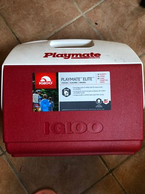 IGLOO PLAYMATE COOLER for Sale in Harbor City, CA