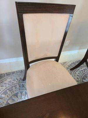 Brown Dining room table. for Sale in Lake Worth, FL