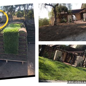 Fresh Sod $3 Sf for Sale in Beverly Hills, CA