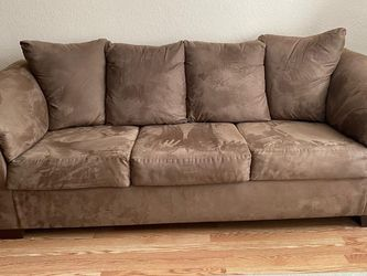 Ashley Sleep Sofa/ Pull Out Couch for Sale in Orlando,  FL