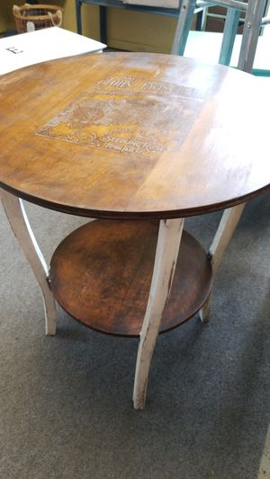 Antique table for Sale in Cheshire, CT
