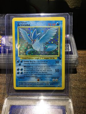 Pokemon card— NM-Mint for Sale in Stockton, CA