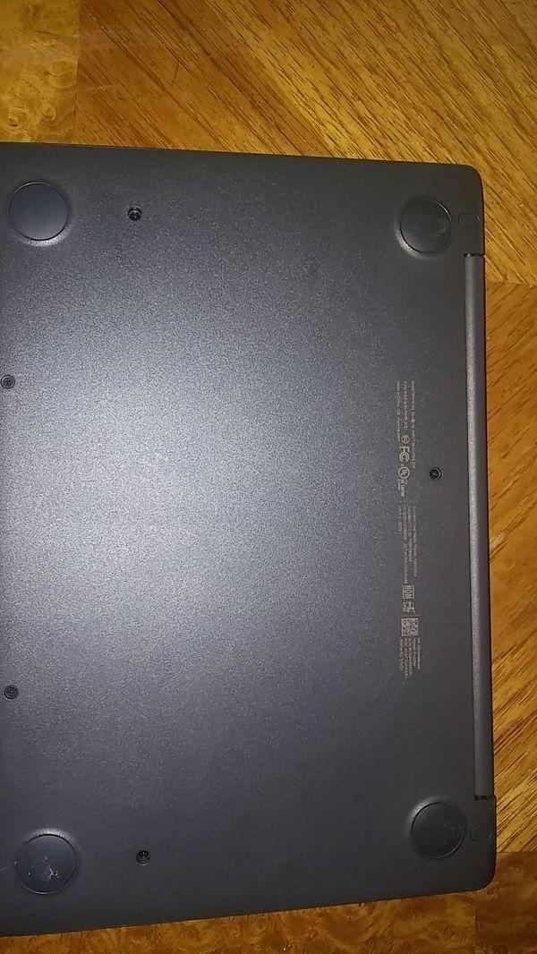 Hp Chromebook model 11-v031nr