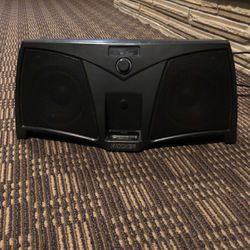 Kicker Digital Stereo System For Ipod for Sale in Cecil-Bishop,  PA