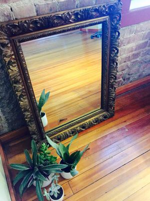 Antique Mirror for Sale in Tacoma, WA