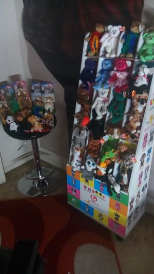 All rare ty beanie babies ready for sale on eBay for Sale in Wheaton, MD