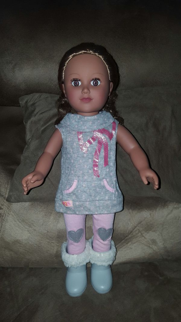 My Life Doll