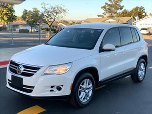 2011 Volkswagen Tiguan for Sale in Newark, CA