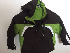3T reversible hooded jacket for Sale in Silver Spring, MD