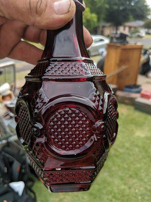 Avon collection glasses for Sale in Dallas, TX