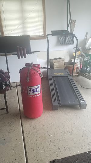 Total Gym Package for Sale in Tinley Park, IL