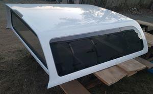 Snugtop camper shell for Sale in Cambria, CA